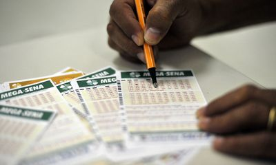 Mega-Sena: Aposta do agreste da Paraíba leva prêmio de mais de R$ 40 mil