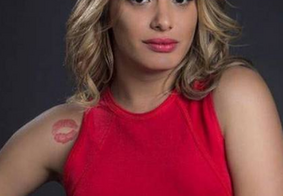 Glamour Garcia diz ter sido espancada pelo ex-marido e revela que não entendeu por que 'apanhou'