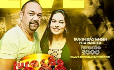 Nostalgia do Funk: 'Furacão 2000' faz transmissão ao vivo, acompanhe