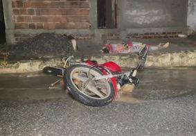 Motociclista morre após colidir com carro na Grande João Pessoa