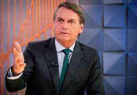 Bolsonaro anuncia novo salário mínimo no valor de 1.100 reais