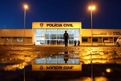 Entrevista coletiva à imprensa aconteceráàs 10h, na Central de Polícia Civil.