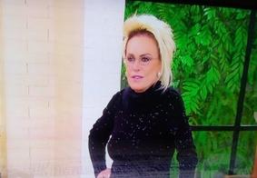 Cringe voltou a ser assunto no Mais Você, da TV Globo