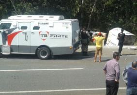 Exército vai investigar origem de explosivos e armas apreendidas na PB