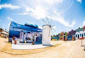 Programação de janeiro do Lovina Beach Club reúne esportes, humor e muita música