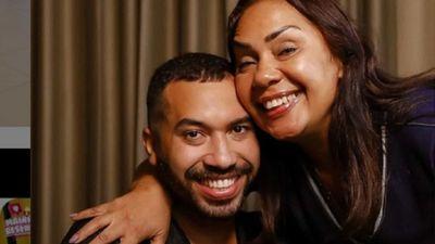 """Mãe de Gil revela que já se prostituiu para sustentar família: """"Não me diminuiu"""""""