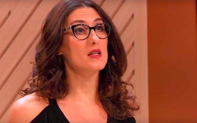 Paola Carosella deixou Masterchef para ter programa no GNT, diz colunista