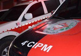 Assassinato e tiroteios marcam Grande João Pessoa na noite desta terça-feira (5)
