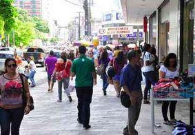 População jovem do País é a menor em duas décadas