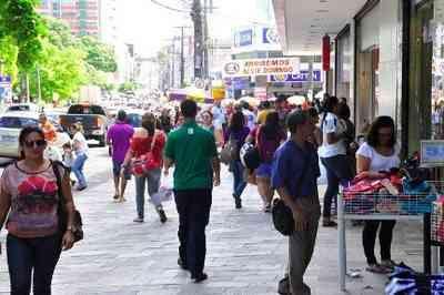 Vendas do varejo paraibano encerram 2020 com alta de 2,4%, diz IBGE