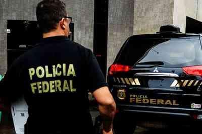 Polícia Federal cumpre mandados contra advogados, magistrados e empresários em Goiás