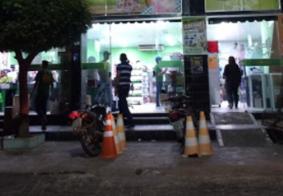 Decreto limita funcionamento do comércio, bares e restaurantes em Cajazeiras