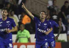 Com protestos, Vasco é goleado pelo Cruzeiro e cai na Libertadores