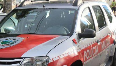 Quatro homicídios são registrados em menos de 24h na Grande João Pessoa