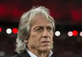 Jesus diz que só troca Flamengo por cinco clubes no mundo