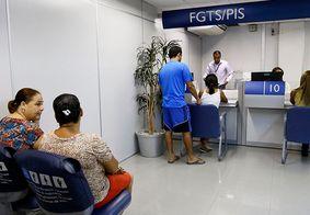 Mais de 340 mil trabalhadores da Paraíba ainda podem sacar o PIS/Pasep