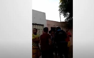 Um bebê de três meses foi salvo por policiais militares em Juazeiro do Norte
