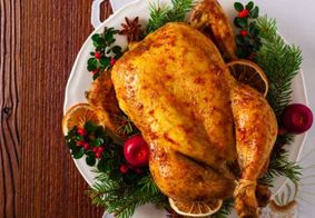 Confira 4 receitas para reaproveitar o Chester do Natal com muito sabor