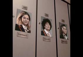 Teaser da 2ª temporada de 'Elite' revela novos atores da série