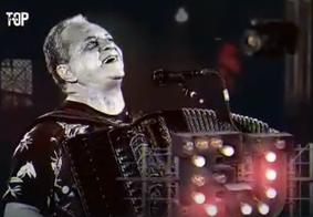Live-show de Flávio José atinge a marca de 780 mil visualizações; assista