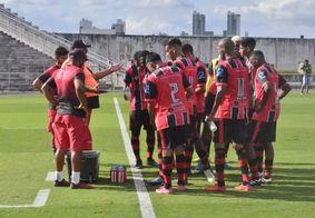 Gol de Neto decretou a vitória