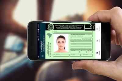 Maioria dos paraibanos não emitiu a CNH digital; veja como fazer