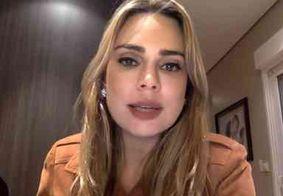 Rachel Sheherazade diz que jornalistas são atacados injustamente