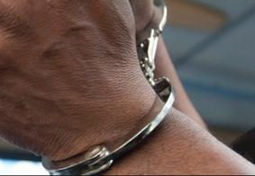 Preso suspeito de matar duas mulheres a tiros em Fagundes, na PB