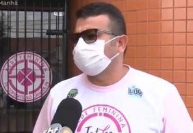 Projeto oferece tatuagens com renda revertida no combate ao câncer de mama em JP