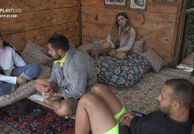 Arcrebiano detona Karol Conká em 'A Fazenda' e cantora reage; veja