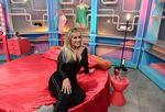 Vivi Fernandez participa do programa 'Câmeras Escondidas'
