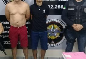 Polícia prende fugitivos do PB-1 no RN; um deles é acusado de comandar tráfico na Paraíba