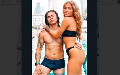 Internautas comentam fotos das férias de Whindersson e Luísa Sonza na Tailândia; veja