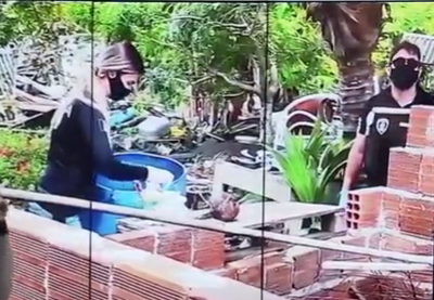 Vídeos: Patrícia saiu de Caruaru para visitar amigo de infância e foi encontrada morta dias depois