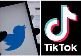 Twitter, TikTok e mais plataformas apresentam instabilidade; veja