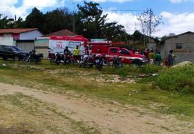Estudante morre afogada em reservatório no Agreste da Paraíba
