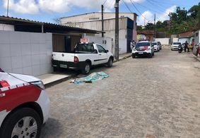 Bandidos atiram 33 vezes e acertam nove tiros na cabeça de homem em João Pessoa
