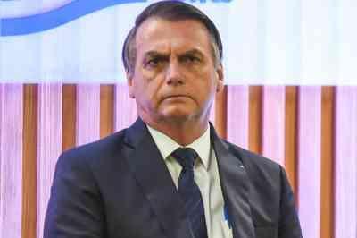Bolsonaro assina MP e define novo valor do salário mínimo; saiba mais