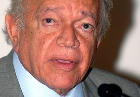 Morre Guilherme Palmeira, ex-governador de Alagoas
