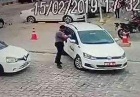 Audiência de acusado de matar taxista deve acontecer nesta quinta-feira (19)