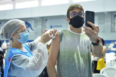 Campina Grande vai vacinar pessoas acima de 33 anos contra a covid-19
