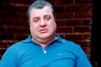 Gerson Brenner recebe alta após mais de 40 dias internado