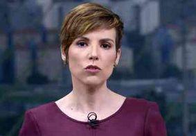 Jornalista Gloria Vanique deixa Globo e deve ir para CNN Brasil