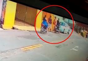 Mulher mata sargento da PM ao flagrá-lo com amante em porta de motel