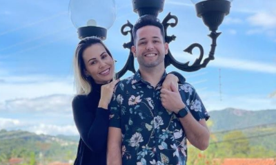 Após polêmica e nude vazado, Pastor Lucas se casa com ex-Power Couple