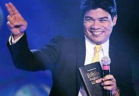Pastor que teve nome envolvido em polêmica com fotos íntimas assume igreja na PB