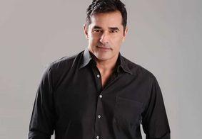 Com Covid-19, Luciano Szafir é hospitalizado no Rio de Janeiro