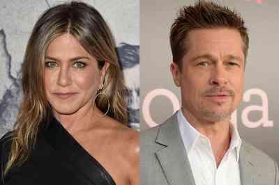 Relembrando o passado: Brad Pitt dá presente caríssimo para Jennifer Aniston