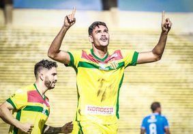 Copa do Nordeste: Sampaio Corrêa vence a primeira e frustra Altos-PI