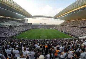 Com derrota, Corinthians perde chance de se garantir na Libertadores